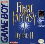Final Fantasy Legend II (MeBoy) (Multiscreen)